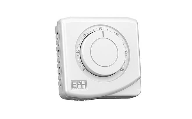Hardwired Room Thermostats Image