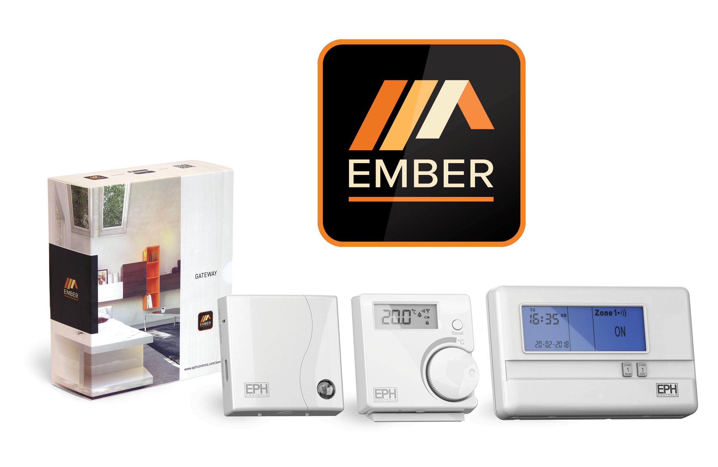 EMBER Packs Image