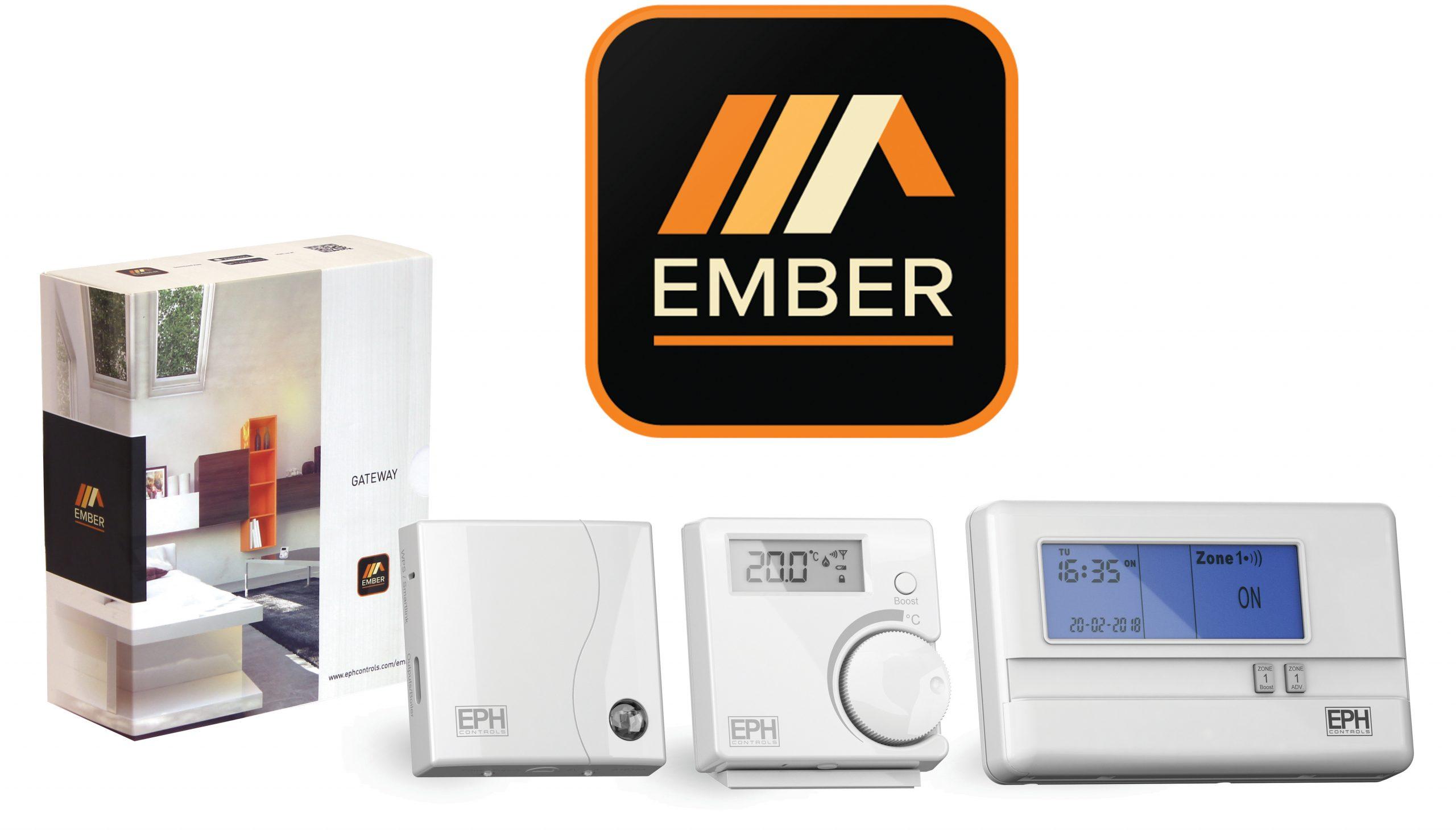 EMBER Smart Programmer System (PS) Image